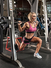 smith-machine-split-squat